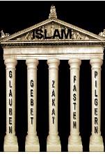 Die 5 Säulen Des Islams