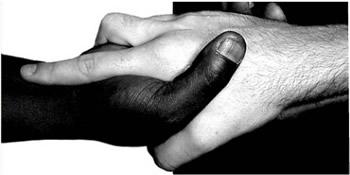 kädenpuristus