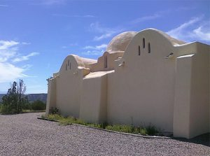 new Mexico mosque
