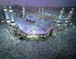 Hajj / Umrah Guide